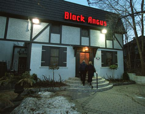 Black Angus Steakhouse founder Stuart Anderson dies at 93 ...