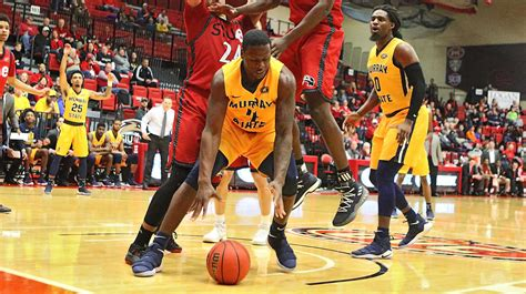 brion sanchious mens basketball murray state