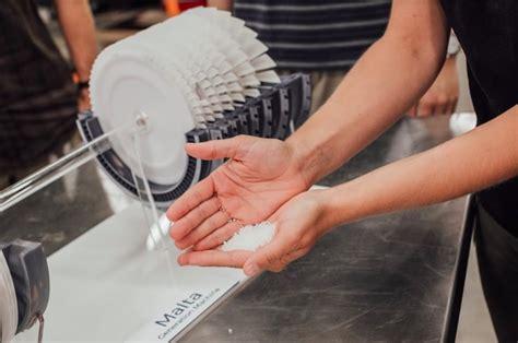 la sal podria ser una de las soluciones al almacenamiento