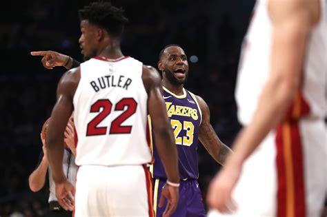Miami Heat vs. Los Angeles Lakers Game 1 FREE LIVE STREAM ...