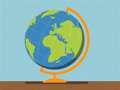 Globe Moving Animation Dribbble Estate Denver Star