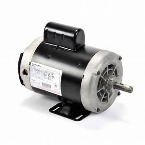 Air Compressor Motor Assembly  2