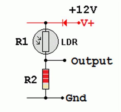 Romv Resistors Ldr