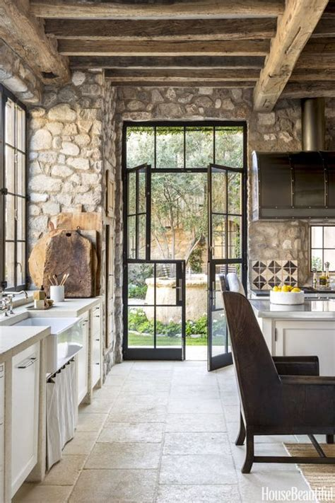 rustic arizona kitchen feels  youre