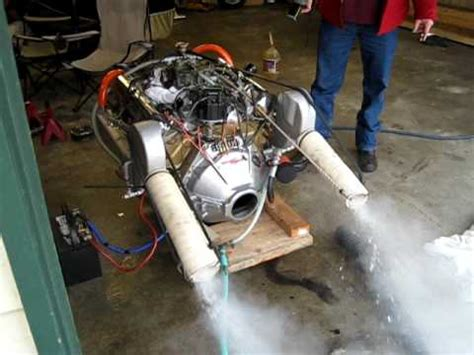 How To Build A Jet Boat Motor by 1970 Olds 455 Jet Boat Motor