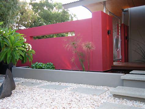 doubleview courtyard cultivart landscape design