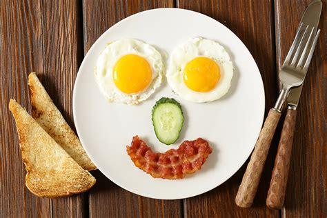 wholesome breakfast happy heart health beat spectrum
