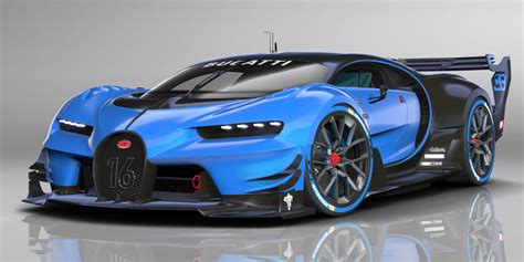 Vision Gt Price by 2017 Bugatti Vision Gt Release Date And Price Autocar