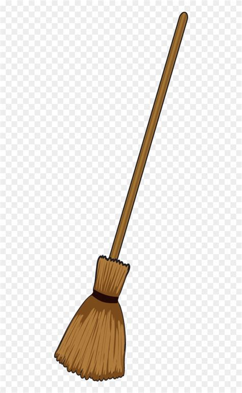 library  svg black  white stock witch broom png files