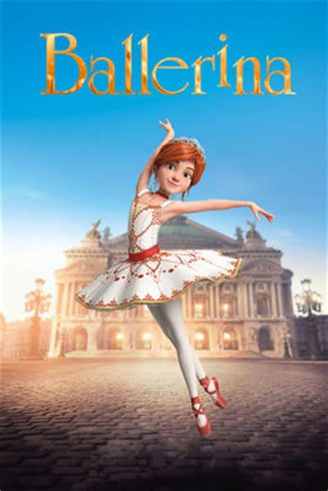 ballerina en  ou  telecharger