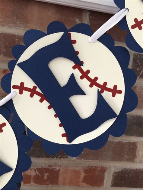 baseball baby shower decorations baseball baby shower banner lil slugger baby by antsydesigns