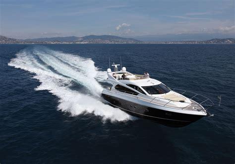 sunseeker manhattan  yacht yacht charter superyacht news