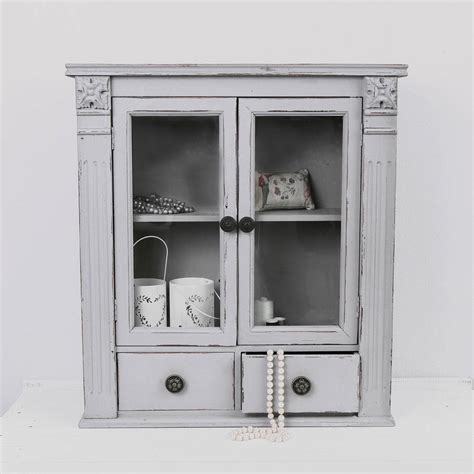 glass fronted wall cabinet taupe grey glass fronted wall cabinet by dibor