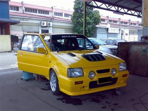 Imran247 1990 Nissan Micra Specs, Photos, Modification