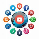 Social Networking Clipart Marketing Icon Service Icons
