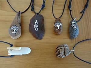 bijoux en bois flotte oboisdormant le blog de With bijoux en bois
