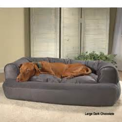dog beds sofas overstuffed luxury sofa drs foster and