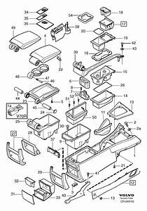 2004 Volvo S40 Parts And Accessories