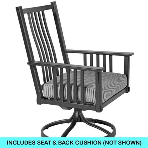 Chromcraft Chair Cushion Replacements by Ow Replacement Cushions Craftsman Dining D Collection