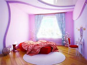 bedroom designs teen girl bedroom decor with fun color With bedroom colors for teenage girls