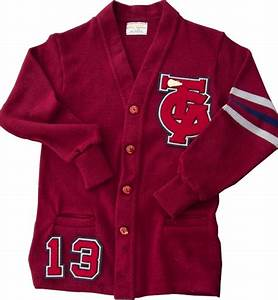 image gallery letterman sweaters With varsity letter cardigan