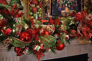 Quiet, Corner, Diy, Christmas, Garland, Tutorials, And, Ideas
