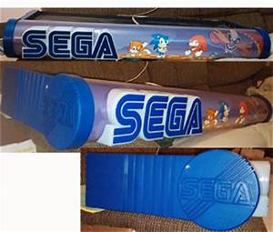 Sonic Retail Store Display Items 2