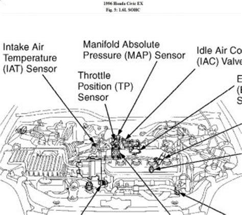honda o2 sensor wiring diagram honda pilot oxygen sensor