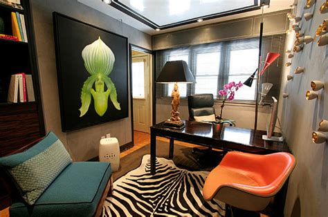 Decorating Ideas For A Home Office - creative home office decorating ideas