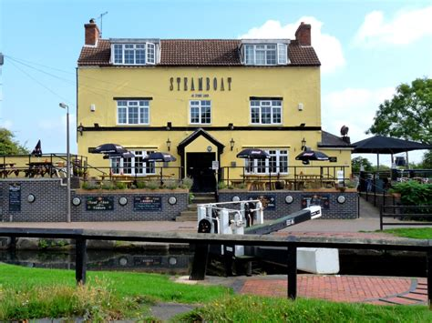Steamboat Long Eaton by Quot The Steamboat Public House At Trent Lock Sawley