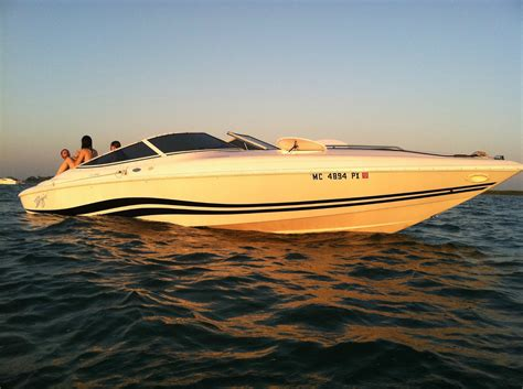 Baja Boats by Baja 272 Boat For Sale From Usa