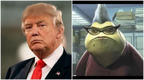 Presidential Candidates Totally Look Like Disney