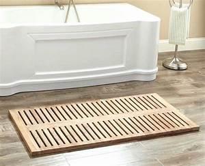 Badematte Holz Ikea : badematte badvorleger aus holz in bayern rotthalma 1 4 nster badematte badvorleger aus holz in ~ Orissabook.com Haus und Dekorationen