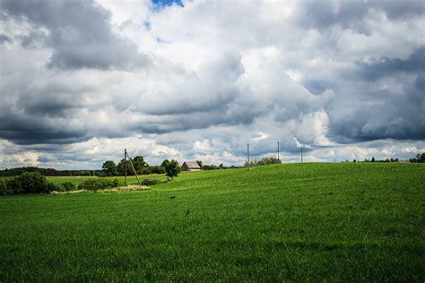 landscape picture rural landscape