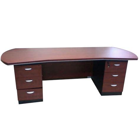 vend馥 bureau bureau avec 2 caisson fixe 3t