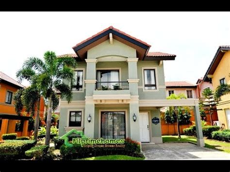 houses rent to own sapphire house model near manila and tagaytay big house to
