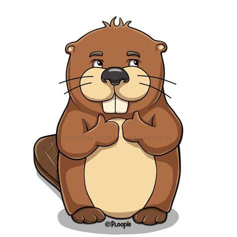 beaver  ploopie  deviantart