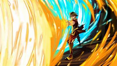 Zuko Avatar Airbender Kai Last Agni Wallpapers