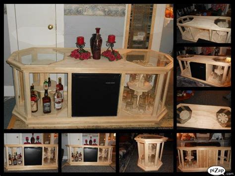 buy  hand crafted mini bar coffee table   order