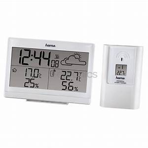 Hama Radio Controlled Clock Manual