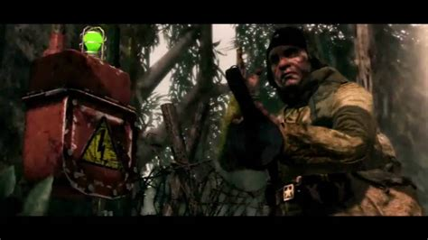 Call Of Duty Waw Zombie Trailers