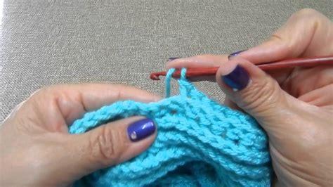 Capullo para Bebe Crochet YouTube