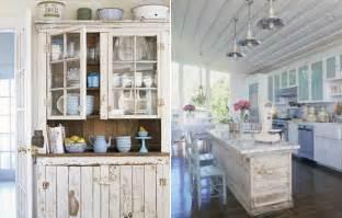 shabby chic kitchen ideas ideas for creating shabby chic kitchen design