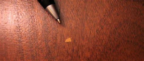 Printing Defects in Laminate Flooring   Laminate Floor