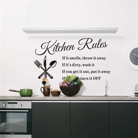 diy removable art vinyl quote wall sticker decal home
