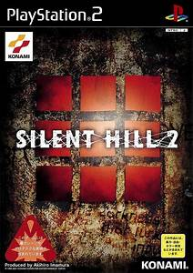 Silent Hill 2 Box Shot for PlayStation 2 - GameFAQs