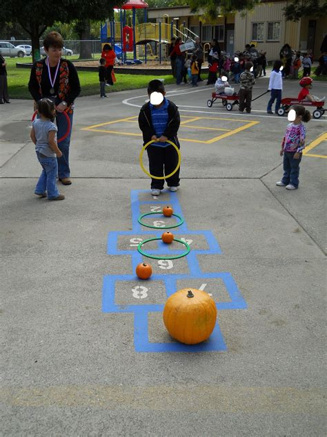 learning and teaching with preschoolers fall festival 216 | fest