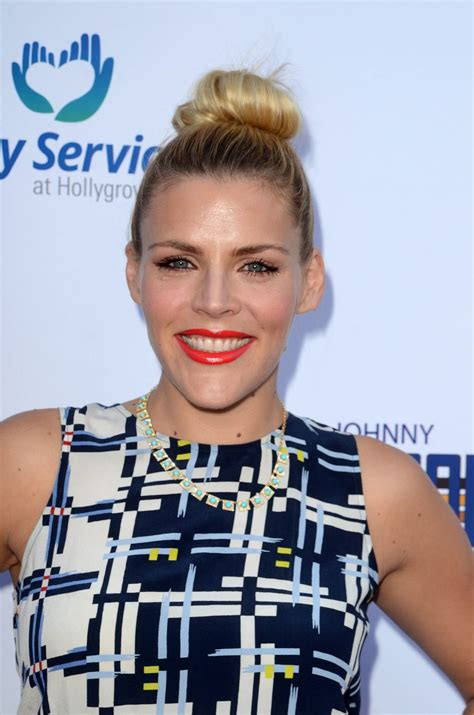 Busy Philipps - 2016 Norma Jean Gala in Los Angeles 4/20 ...