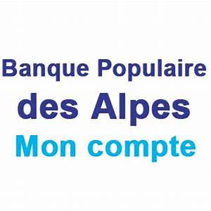 Assurance Auto Banque Populaire : mon compte banque populaire alpes ~ Medecine-chirurgie-esthetiques.com Avis de Voitures