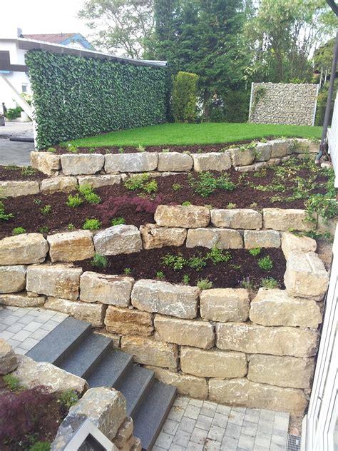 Treppe Im Garten Selbst Bauen by Treppen Im Garten 2 Landschaftsbau Treppe Selber Bauen
